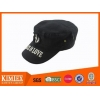 China Cap Fashion Multi Panels Promotional Military Cap for sale