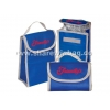 China Non-Woven Folding Lunch Cooler for sale