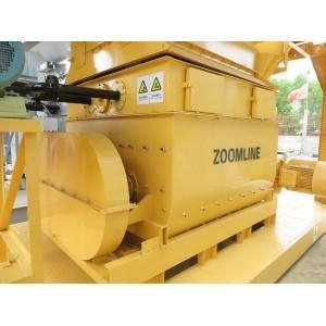 China Asphalt Concrete Mixer on sale