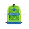 China PVC School Backpack for sale