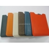China Leather sleeve for ipad mini for sale