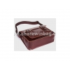 China Leather cambridge bag for men for sale