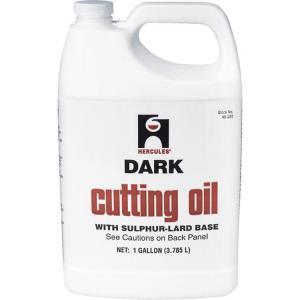 China Rough Plumbing 1 Gallon Dark Cutting Oil on sale