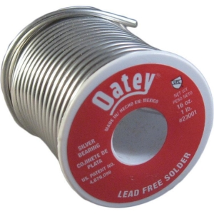 China Rough Plumbing 1# Silver Lead Free Solder on sale