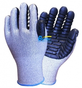China BGAV002-CUTResi Health Care Gloves on sale