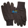 China BGCJ101-Mens Brown Cotton Jersey Gloves for sale