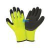 China 10 guage acrylic warm shell latex foam dipped work glove-BGLC206 for sale