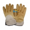 China Cotton Jersey Shell With Latex Dipped Work Glove-BGLC303 for sale