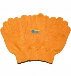 China Fishing PVC Dots Work Gloves (DAC07101) on sale