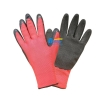 China Dexterity Latex-Crinkle Coated Work Gloves(BGLC401) for sale