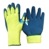 China Warm Winter Crinkle Finished Latex Coated Work Gloves (BGLC201) for sale