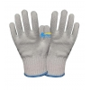 China 7G HPPE & Steel Yarn Cut Resistant Gloves (BGSC101) for sale