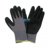 China Dexterity Sandy-Nitrile-Dipped Work Gloves (BGNC501) for sale