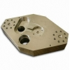 China M-1 CNC Base connector for sale
