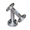China W-103 Stainless Steel Welding Pipe Fitting for sale