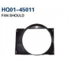 China H100 2004 Other Auto Parts, Fan Shroud, Water Pot, Inner Catch, Front Out Handle for sale