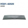 China H100 2010 Hood, Bonnet for sale