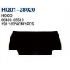 China ATOS 2004 Hood, Bonnet (66400-05510) for sale