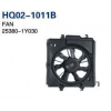China Picanto 2012 Other Auto Parts, Fan (25380-1Y030) for sale