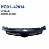 China I30 2007 Automotive Grille, , Grille Stripe (86352-2L000, 86350-2L000) for sale