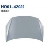China I30 2007 Hood, Bonnet for sale