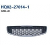 China K4 2014 Automotive Grille, Grille Chrome for sale