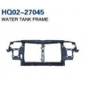 China K4 2014 Radiator Support, Water Tank Frame, Panel for sale