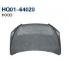 China I10 2014 Hood, Bonnet for sale