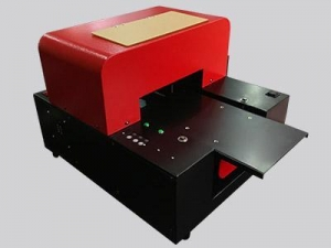China A4 UV Printer/Flatbed Printer on sale