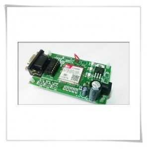 China SIM800 MODEM WITH RS232 with DTMF on sale