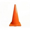 China 700mm PVC traffic cone for sale