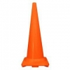 China 900mm PVC Traffic Cones for sale