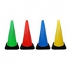 China 700mm Recessed Color Cones Traffic Barrier Road Barrier for sale