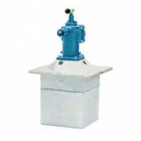 China Combustion Dual-fuel burner / nozzle mix70 - 100 mbar | XDF series on sale