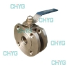 China Pure nickel ball valve for sale