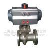 China Titanium threaded ball valve for sale