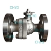 China Because families nickel 600 ball valve for sale