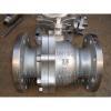 China Titanium soft sealing ball valves for sale