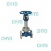 China Cryogenic valves for sale