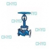 China Low temperature cut-off valve for sale