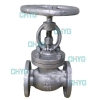 China Carbon steel globe valve American standard for sale