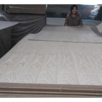 China Fancy plywood Ash veneer on sale