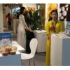 China Cashewnut at Euro tradefair for sale
