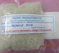 China Jasmine rice on sale