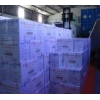 China Waiting load goods to container for sale