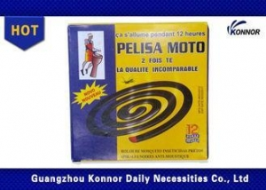 China Micro Smoke 5 Double Black Coils Mosquito Repellent Incense Coil Chemical on sale