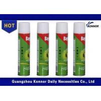 400ml Insect Killer Spray No Residual , Aerosol Eco Friendly Bug Spray