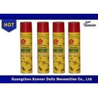 Oil Based Aerosol Insect Killer Spray Safe Indoor Bug Spray Organic Synthesis