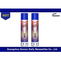 Refillable Aerosol Insect Killer Spray , Household Insecticide Spray Fruit Flavored