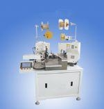 China Crimping Machine automatic double-side (WPM-7862) on sale